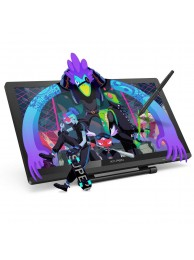 "Tableta grafica XP-PEN Artist 22 Pro, 21.5"", FHD, Negru"